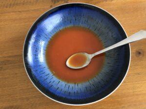ラポッキスープ