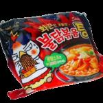 湯麺ブルダック